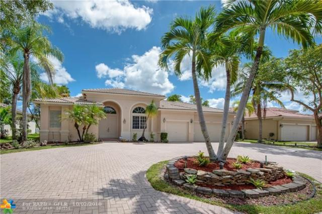 5029 NW 112TH DR, Coral Springs, FL 33076 (MLS #F10142440) :: Green Realty Properties