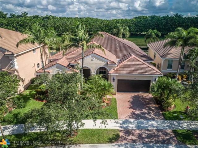 1744 Osprey Bnd, Weston, FL 33327 (MLS #F10142482) :: Green Realty Properties