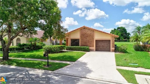 19589 Sea Pines Way, Boca Raton, FL 33498 (MLS #F10142491) :: Green Realty Properties