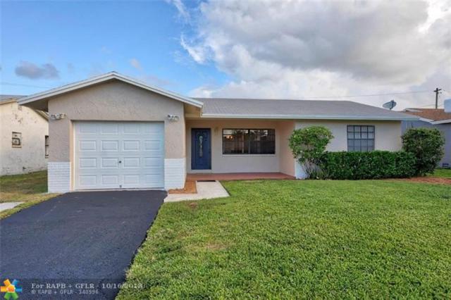 315 NW 19th Ct, Pompano Beach, FL 33060 (MLS #F10142528) :: Green Realty Properties