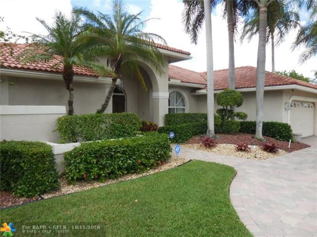 511 NW 110th Ave, Plantation, FL 33324 (MLS #F10142563) :: Green Realty Properties