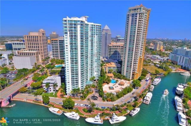 347 N New River Dr #804, Fort Lauderdale, FL 33301 (MLS #F10142594) :: Green Realty Properties