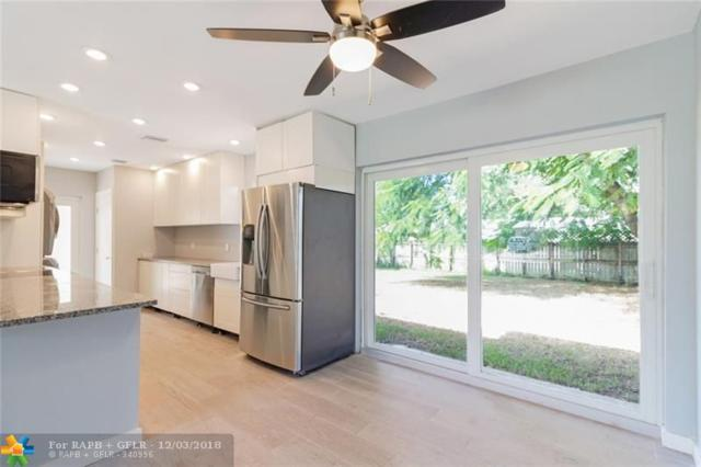 3111 SW 20th Ct, Fort Lauderdale, FL 33312 (MLS #F10142810) :: Green Realty Properties