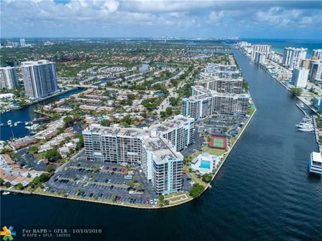 200 Leslie Dr #428, Hallandale, FL 33009 (MLS #F10142832) :: Green Realty Properties