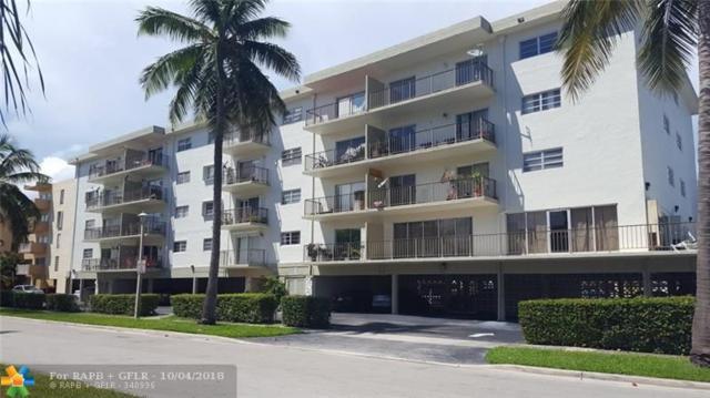 3665 NE 167th St #507, North Miami Beach, FL 33160 (MLS #F10142900) :: Green Realty Properties