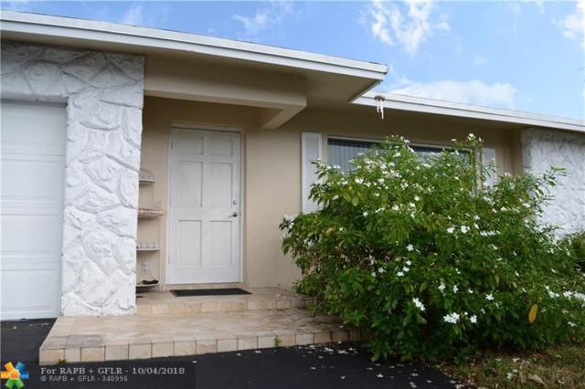 931 NW 49th St, Deerfield Beach, FL 33064 (MLS #F10142941) :: Green Realty Properties