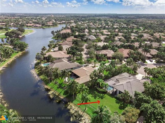 6183 NW 124th Dr, Coral Springs, FL 33076 (MLS #F10142954) :: Green Realty Properties