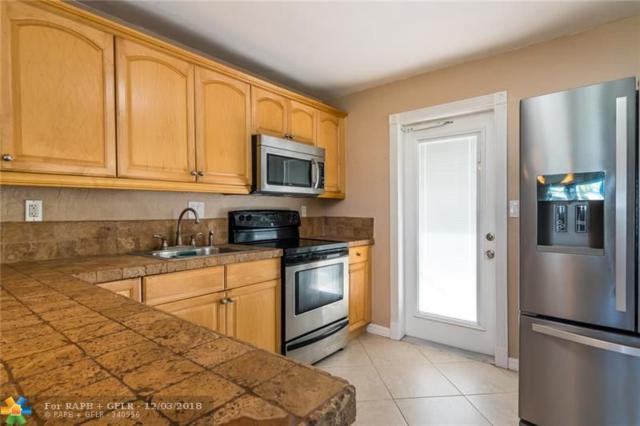 3241 NE 14th Ave, Pompano Beach, FL 33064 (MLS #F10142979) :: Green Realty Properties