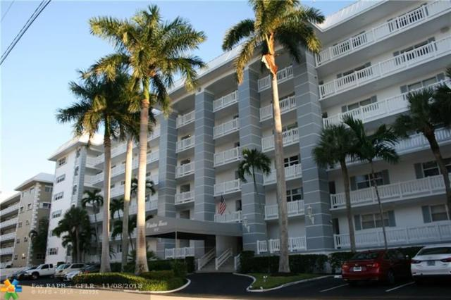 3050 NE 47th Ct #103, Fort Lauderdale, FL 33308 (MLS #F10143020) :: Green Realty Properties