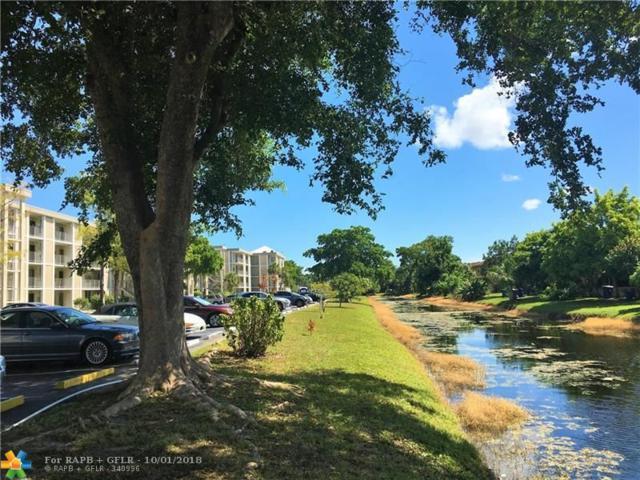 2900 NW 48th Ter #303, Lauderdale Lakes, FL 33313 (MLS #F10143112) :: Green Realty Properties