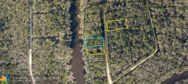 7651 SW 32 Ln, Other City - In The State Of Florida, FL 32052 (MLS #F10143117) :: Green Realty Properties