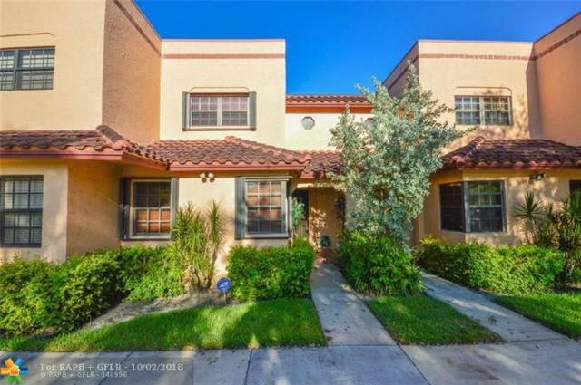 201 NE 16th Pl #103, Fort Lauderdale, FL 33305 (MLS #F10143120) :: Green Realty Properties