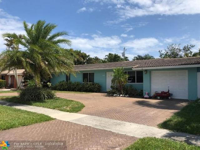936 SE 5th Ct, Deerfield Beach, FL 33441 (MLS #F10143121) :: Green Realty Properties
