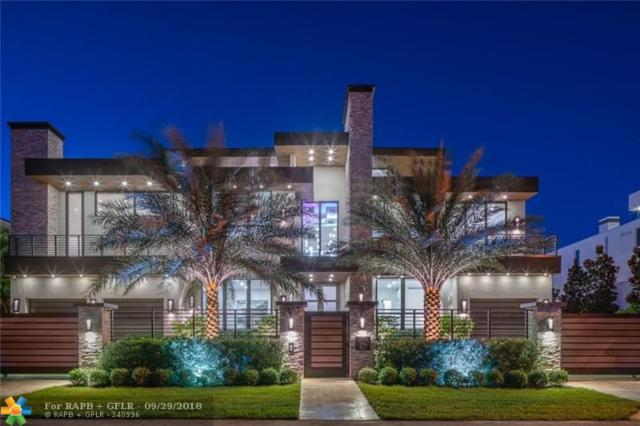 2437 Delmar Pl, Fort Lauderdale, FL 33301 (MLS #F10143172) :: Green Realty Properties