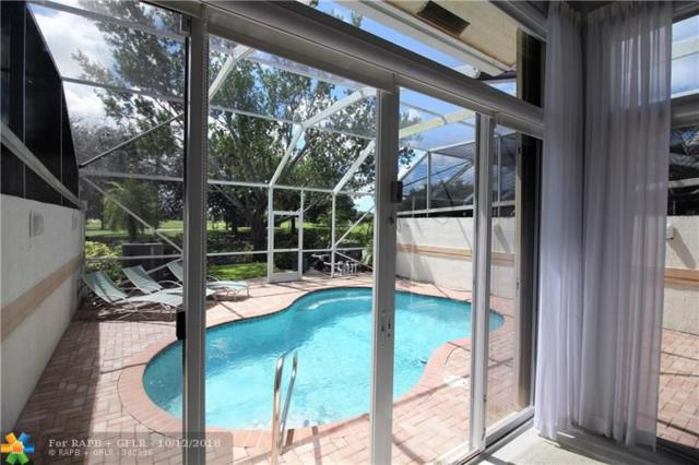 716 W Palm Aire Dr #716, Pompano Beach, FL 33069 (MLS #F10143244) :: Green Realty Properties