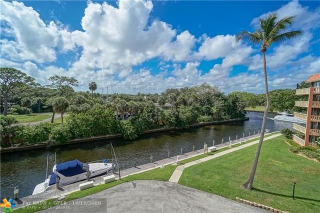 1350 River Reach Dr #418, Fort Lauderdale, FL 33315 (MLS #F10143274) :: Green Realty Properties