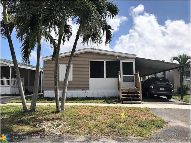 5240 SW 25th Ter, Fort Lauderdale, FL 33312 (MLS #F10143347) :: Green Realty Properties