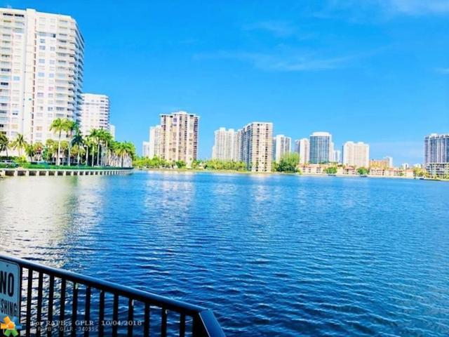 2750 NE 183rd St #504, Aventura, FL 33160 (MLS #F10143423) :: Green Realty Properties