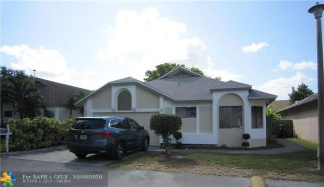311 Bishop Rd, North Lauderdale, FL 33068 (MLS #F10143427) :: Green Realty Properties