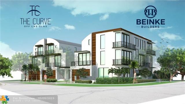 104 NE 16th Ter #104, Fort Lauderdale, FL 33301 (MLS #F10143433) :: Berkshire Hathaway HomeServices EWM Realty