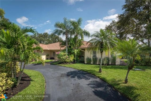 5520 SW 166 AVENUE, Southwest Ranches, FL 33331 (MLS #F10143503) :: Green Realty Properties