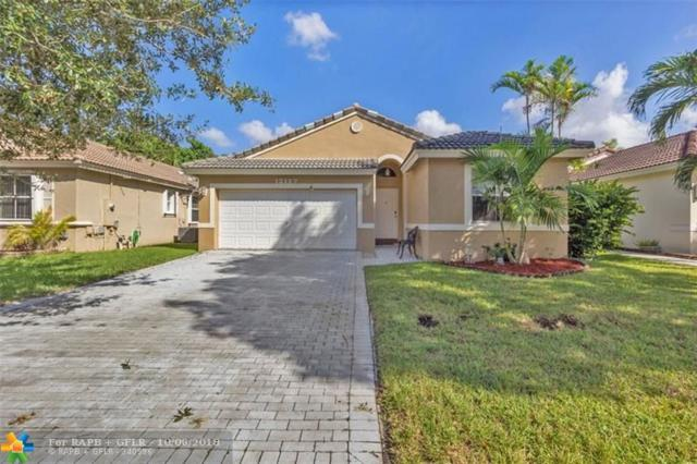 12127 NW 57th St, Coral Springs, FL 33076 (MLS #F10143529) :: Green Realty Properties