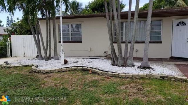 842 Kaye St, West Palm Beach, FL 33405 (MLS #F10143618) :: Green Realty Properties
