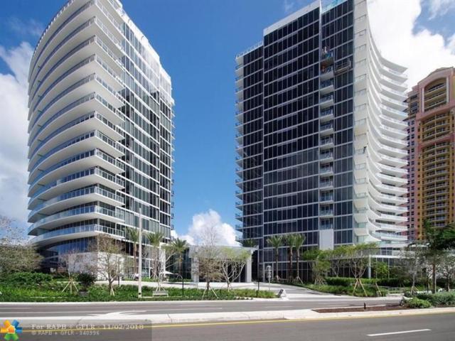 2200 N Ocean Boulevard N802, Fort Lauderdale, FL 33305 (MLS #F10143662) :: The O'Flaherty Team
