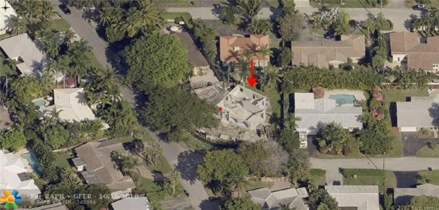 2524 NE 27th Ave, Fort Lauderdale, FL 33305 (MLS #F10143670) :: The O'Flaherty Team