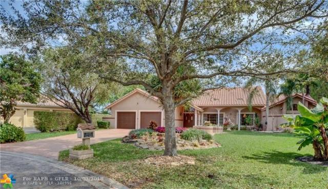 10008 Vestal Pl, Coral Springs, FL 33071 (MLS #F10143682) :: Green Realty Properties