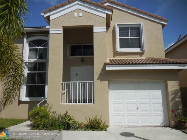 7331 Santa Monica Dr, Margate, FL 33063 (MLS #F10143697) :: Green Realty Properties