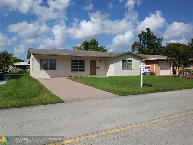 7405 NW 58th St, Tamarac, FL 33321 (MLS #F10143749) :: Green Realty Properties