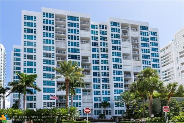 1620 S Ocean Blvd 12G, Pompano Beach, FL 33062 (MLS #F10143768) :: Green Realty Properties