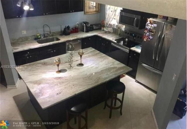 880 NW 47th St #880, Pompano Beach, FL 33064 (MLS #F10143933) :: Green Realty Properties