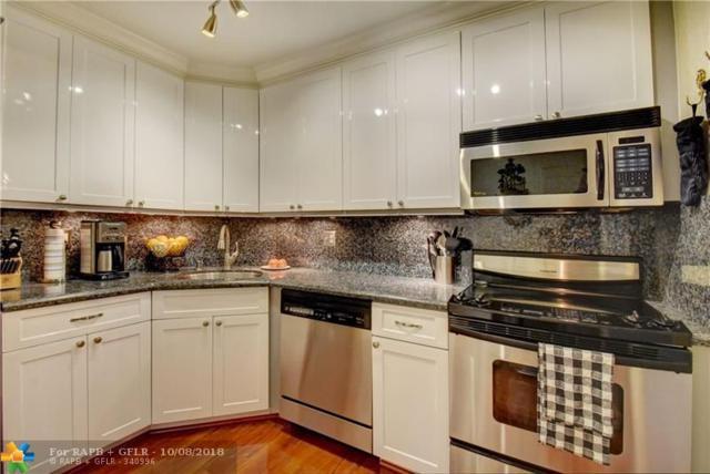 1920 NE 1st Ter #212, Wilton Manors, FL 33305 (MLS #F10143953) :: Green Realty Properties