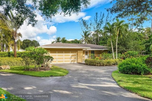 5610 Pinetree Rd, Parkland, FL 33067 (MLS #F10144111) :: Green Realty Properties