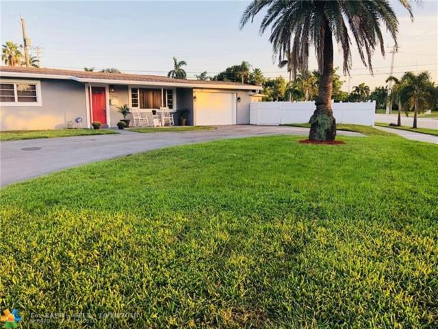 2600 NE 8th Ct, Pompano Beach, FL 33062 (MLS #F10144112) :: Green Realty Properties