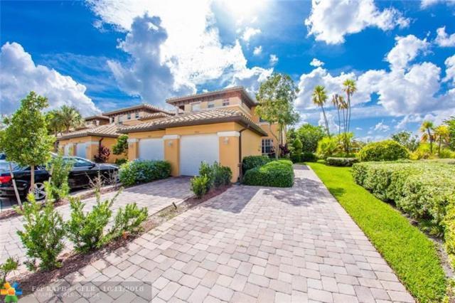 7911 NW 128th Ln #7911, Parkland, FL 33076 (MLS #F10144134) :: Green Realty Properties