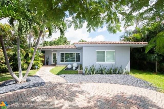 1136 NE 10th Ave, Fort Lauderdale, FL 33304 (MLS #F10144167) :: Green Realty Properties