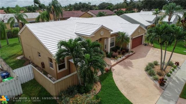13322 NW 11th Dr, Sunrise, FL 33323 (MLS #F10144217) :: Green Realty Properties