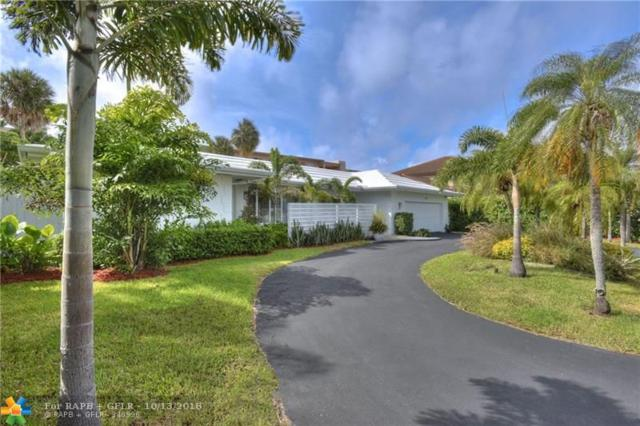 2020 Coral Reef Dr, Lauderdale By The Sea, FL 33062 (MLS #F10144234) :: Green Realty Properties