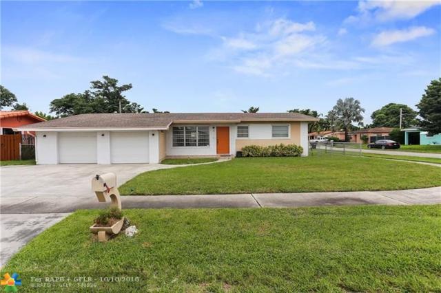1101 W 54th St, Hialeah, FL 33012 (MLS #F10144481) :: Green Realty Properties