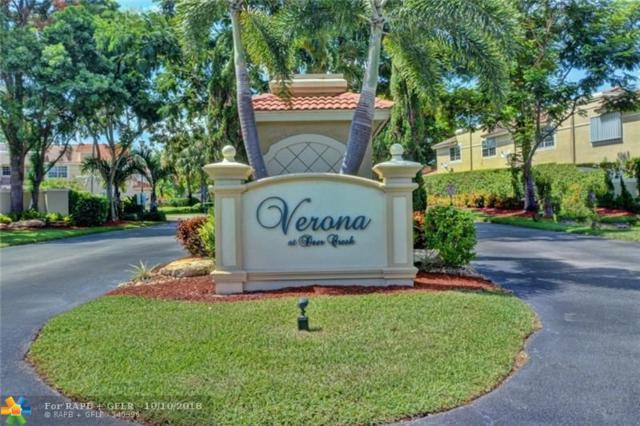 3546 Deer Creek Palladian Cir #3546, Deerfield Beach, FL 33442 (MLS #F10144535) :: Green Realty Properties