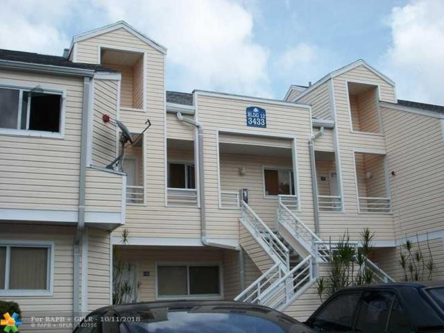 3433 NW 44th St #208, Oakland Park, FL 33309 (MLS #F10144541) :: Green Realty Properties