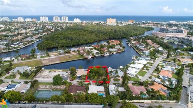 24 Little Harbor Way, Deerfield Beach, FL 33441 (MLS #F10144610) :: Green Realty Properties