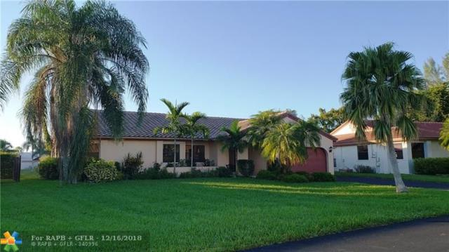 15110 Meadhaven St, Davie, FL 33331 (MLS #F10144639) :: Green Realty Properties