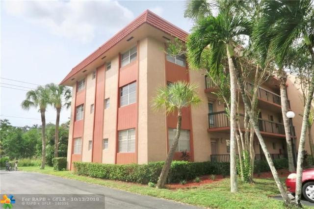 3070 Holiday Springs Blvd #201, Margate, FL 33063 (MLS #F10144647) :: Green Realty Properties