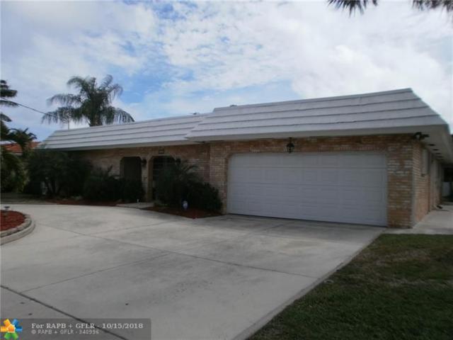 2400 NE 46th St, Lighthouse Point, FL 33064 (MLS #F10144651) :: Green Realty Properties