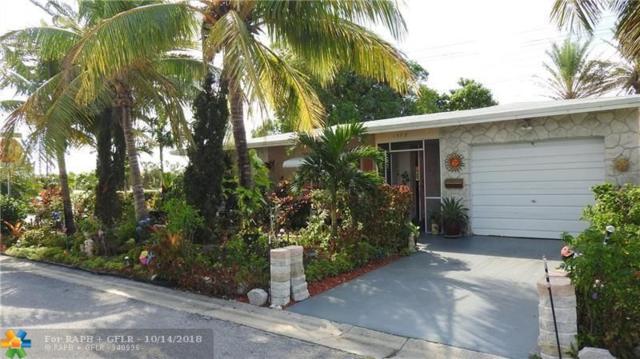 1370 NW 70th Ln, Margate, FL 33063 (MLS #F10144726) :: Green Realty Properties