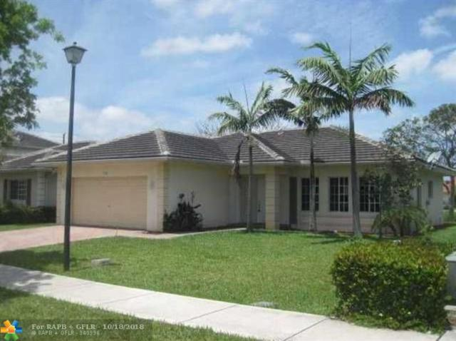 1717 NW 4th St, Pompano Beach, FL 33069 (MLS #F10144755) :: Green Realty Properties
